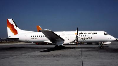 G-BTPL - British Aerospace ATP - Air Europa Express