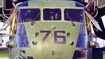 163076 - Sikorsky CH-53E Super Stallion - United States - US Marine Corps (USMC)