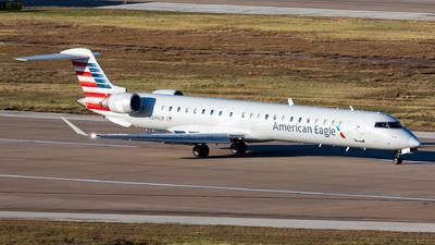 N249LR - Bombardier CRJ-900LR - American Eagle (Mesa Airlines)