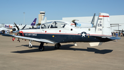 04-3711 - Raytheon T-6A Texan II - United States - US Air Force (USAF)