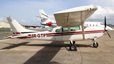 8R-GTP - Cessna 206H Stationair - Private