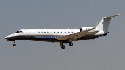 D-ADCP - Embraer ERJ-135BJ Legacy 600 - DC Aviation