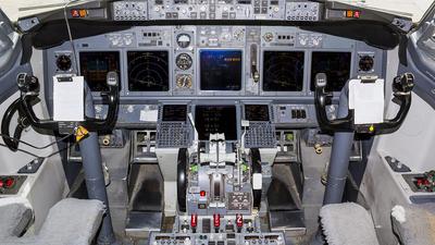 LV-HQY - Boeing 737-83N - Flybondi