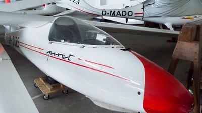 SP-3025 - SZD 30 Pirat - Aero - Club Kujawski
