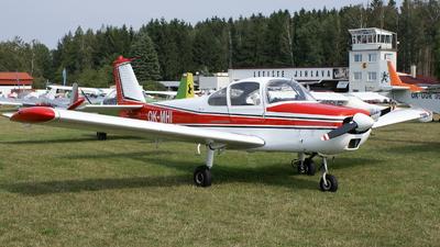 OK-MHI - Fuji FA-200-160 Aero Subaru - Private