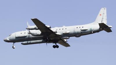 90924 - Ilyushin Il-20M - Russia - Air Force