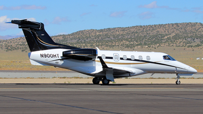 N900HT - Embraer 505 Phenom 300 - Private