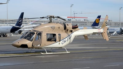 A picture of OKERP - Bell 427 - [56045] - © Ramin