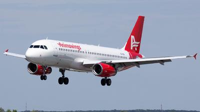 A picture of SXDGI - Airbus A320232 - [3365] - © Robert Dumitrescu