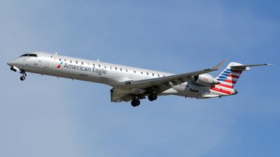 N575NN - Bombardier CRJ-900 - American Eagle (PSA Airlines)