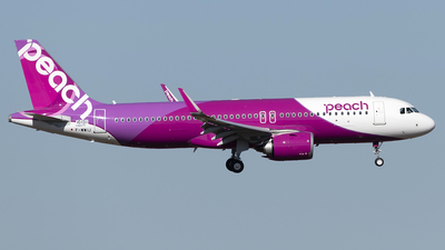 A picture of FWWIJ - Airbus A320 - Airbus - © DN280