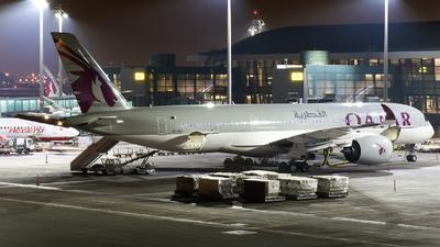 A7-ALF - Airbus A350-941 -