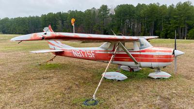 A picture of N8175F - Cessna 150F - [15064275] - © Oliver Richter