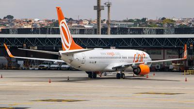 PR-GUU - Boeing 737-8EH - GOL Linhas Aereas