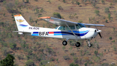 PK-RON - Cessna 172P Skyhawk - Bali International Flight Academy