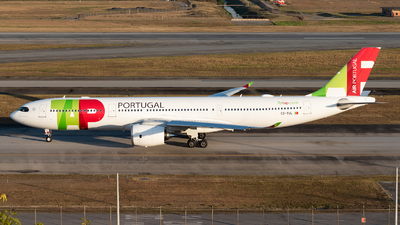 A picture of CSTUL - Airbus A330941 - TAP Air Portugal - © Renato Oliveira - renatospotter
