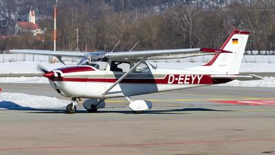D-EEYY - Reims-Cessna F172L Skyhawk - Private