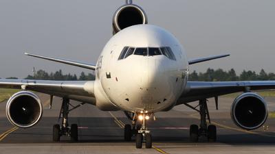 N292UP - McDonnell Douglas MD-11(F) - United Parcel Service (UPS)