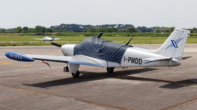 I-PMDD - Beechcraft 35-C33A Bonanza - Private