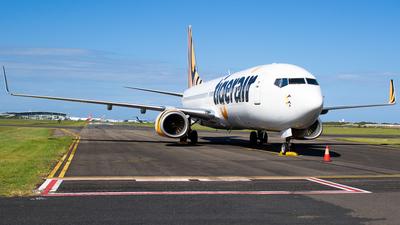 VH-VOY - Boeing 737-8FE - Tigerair Australia