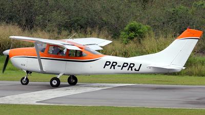 PR-PRJ - Cessna 182G Skylane - Private