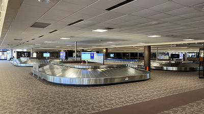 KPHX - Airport - Terminal
