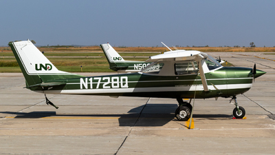 N1728Q - Cessna A150K Aerobat - University Of North Dakota