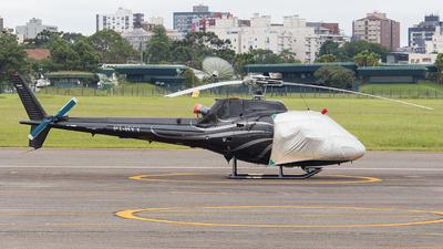 PT-HYY - Helibrás AS-350B2 Esquilo - Private