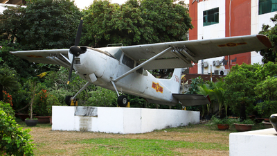 764 - Cessna U-17 - Vietnam - Air Force