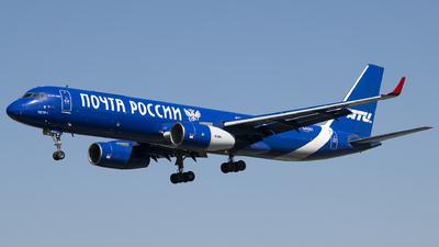 A picture of RA64051 - Tupolev Tu204100C - AviastarTU - © Tom Cheng