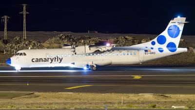 EC-GRU - ATR 72-202 - Canaryfly