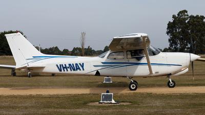 VH-NAY - Cessna 172RG Cutlass RG - Private