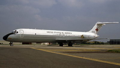 71-0880 - McDonnell Douglas C-9A Nightingale - United States - US Air Force (USAF)