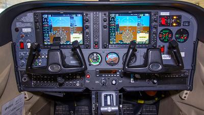 UP-CS019 - Cessna 172S Skyhawk - Eurasian Aviation Center
