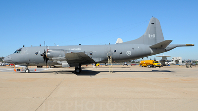 140117 - Lockheed CP-140 Aurora - Canada - Royal Air Force