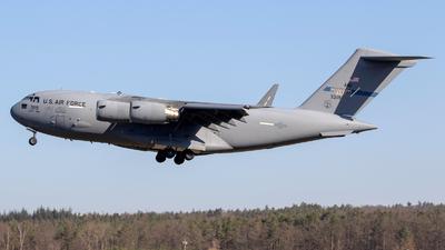03-3119 - Boeing C-17A Globemaster III - United States - US Air Force (USAF)