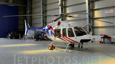 S2-AIA - Bell 407GX - Meghna Aviation