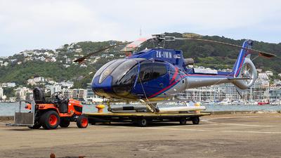 ZK-IWN - Eurocopter EC 130B4 - Wellington Helicopters