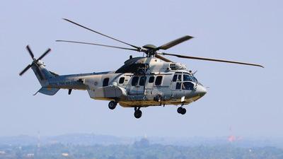 20302 - Eurocopter EC 725 Caracal - Thailand - Royal Thai Air Force