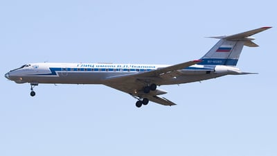 RF-95951 - Tupolev Tu-134AK - Russia - Air Force