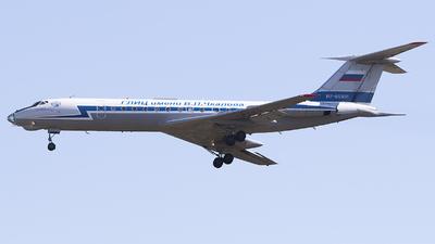 RF-95951 - Tupolev Tu-134AK - Russia - Air Force