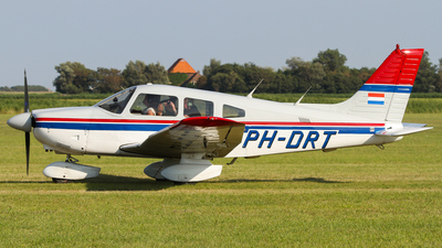 PH-DRT - Piper PA-28-181 Archer II - Private