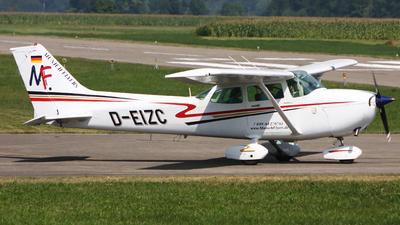 D-EIZC - Reims-Cessna F172P Skyhawk II - Munich Flyers