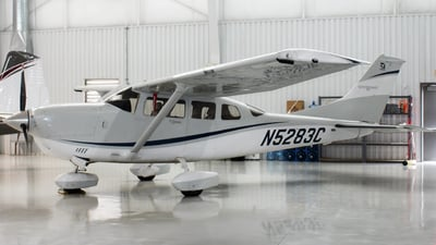 A picture of N5283C - Cessna T206H Turbo Stationair - [T20608959] - © Moralesroger25