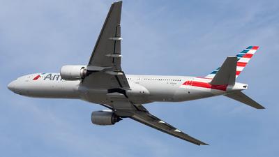 N799AN - Boeing 777-223(ER) - American Airlines