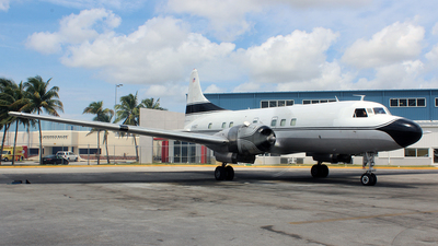 N145GT - Convair C-131B Samaritan - Private