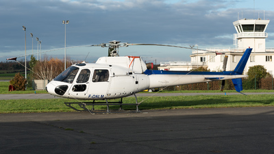 F-GNLM - Aérospatiale AS 350B1 Ecureuil - Private