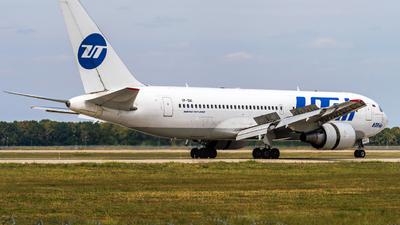 VP-BAI - Boeing 767-224(ER) - UTair Aviation