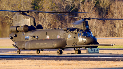 04-03748 - Boeing MH-47G Chinook - United States - US Army