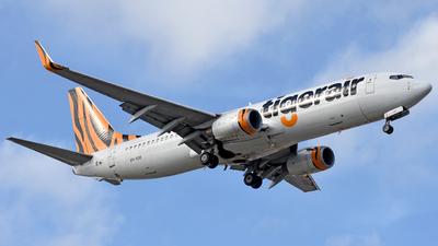 A picture of VHVOR - Boeing 7378FE - [33799] - © Juan Contreras